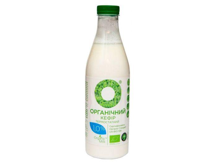 Кефир Органический 1% 1000г - FreshMart