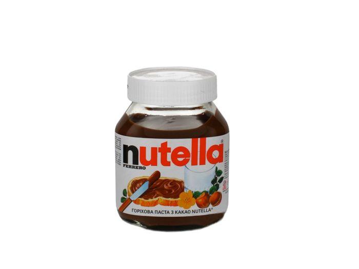 Шоколадная паста Nutella 180г - FreshMart