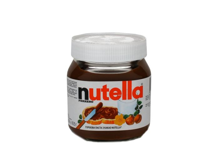 Шоколадная паста Nutella 350г - FreshMart