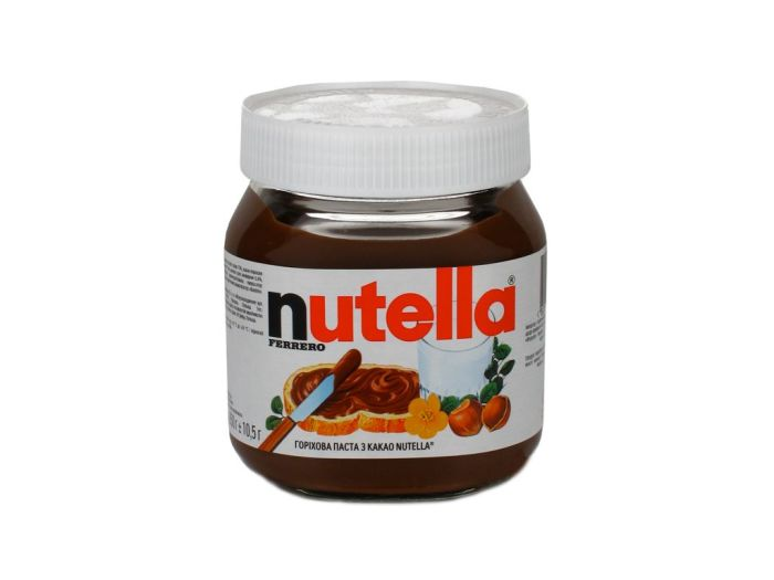 Шоколадная паста Nutella 630г - FreshMart