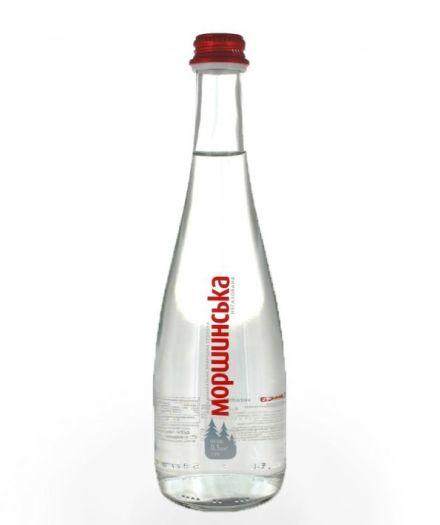 Вода Моршинская негазированная 500мл - FreshMart
