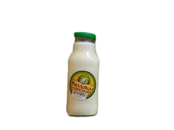Молоко «Семеро козлят» козье 2,5% 285г - FreshMart