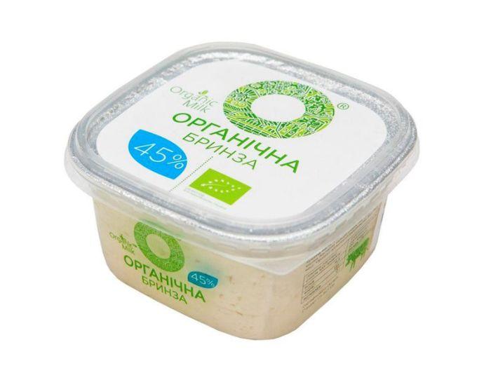 Брынза Органическая 45% - FreshMart