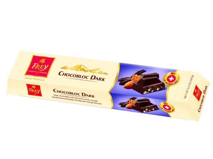 Шоколад Frey с нугой молочный 100г - FreshMart