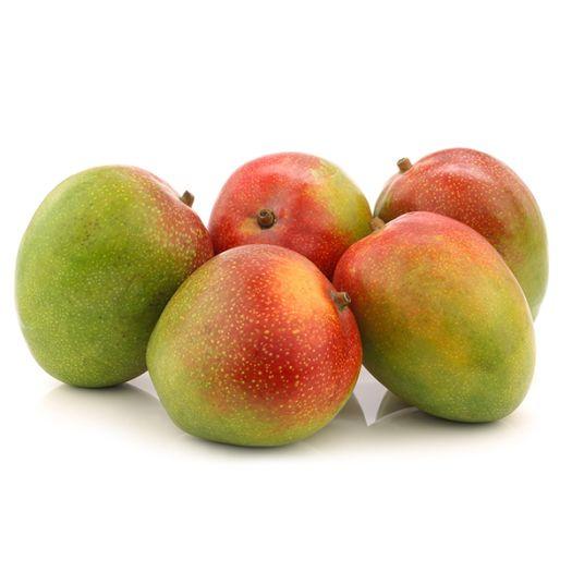 """Набор манго """"Королевский"""": фото 2 - FreshMart"""