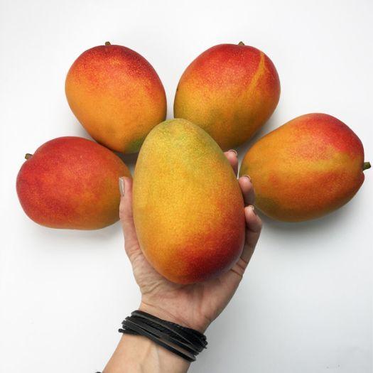 """Набор манго """"Королевский"""": фото 3 - FreshMart"""